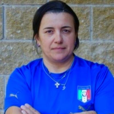Nicoletta Sergiano