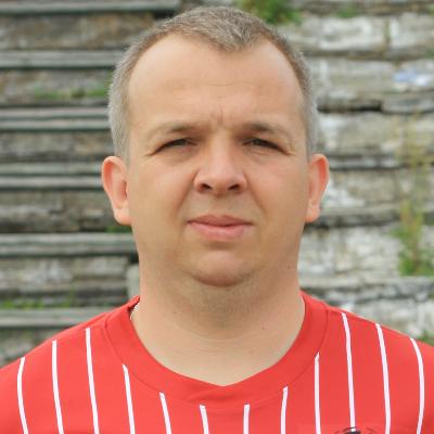 MARCIN Gruszczyński