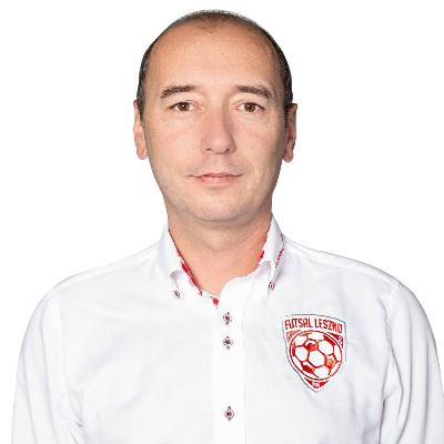 Lesław Nowak