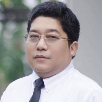 Naing Thaung Htaik