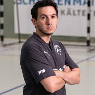 Ronaldo Martins Milani