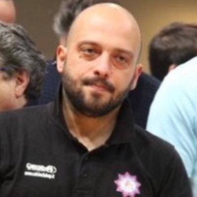 Giuseppe Criscuolo