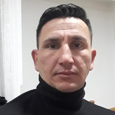 Dejan Petrovski