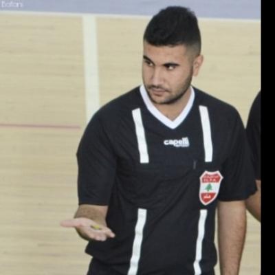 Ahmad Harb