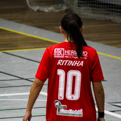 Rita Ferraz