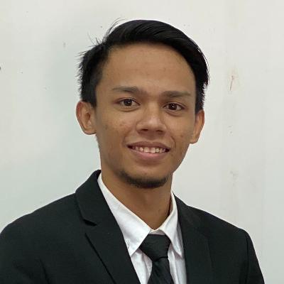 Hariz Iskandar Ismail