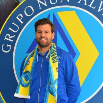 Hugo Nuno da Oliveira