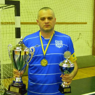 Mitar Vukanović