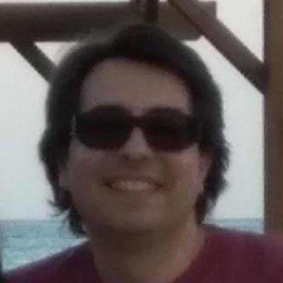Jose Munoz Mata