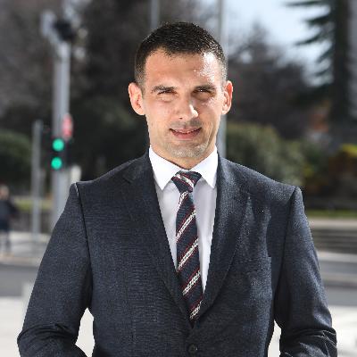 Dario Kulušić