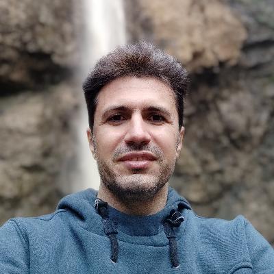 Hamid Esmaili
