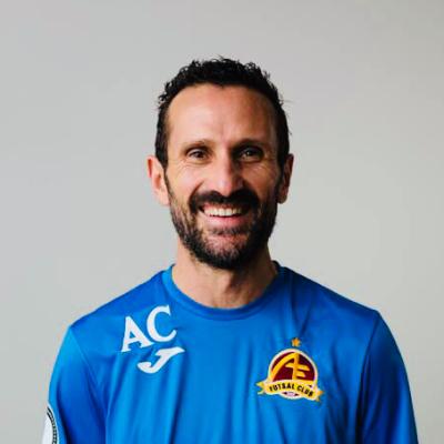 Andrea Cristoforetti
